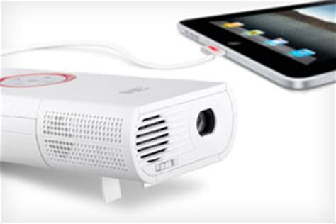 Lu Projector Mobil 3m mp225a mobile projector office products