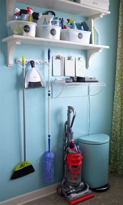 cleaning closet ideas 17 best ideas about cleaning caddy on pinterest
