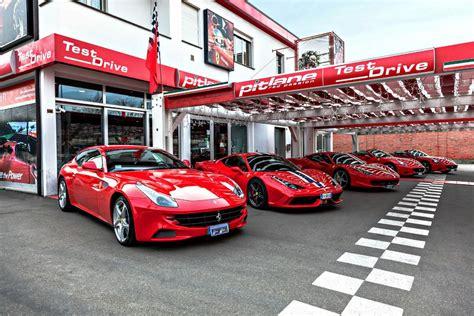 Conflit à Maranello pour la location de voitures Ferrari la Plupart des Marques de Voitures