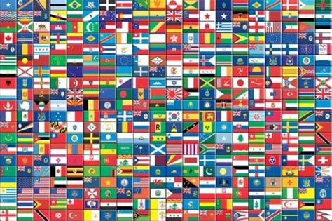 all flags of the world printable full page printable world flags