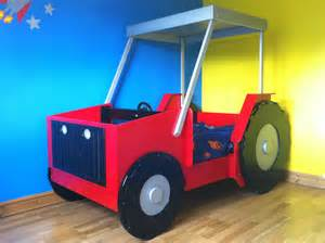tractor boys theme bed quality tractor bed bedtime bedz