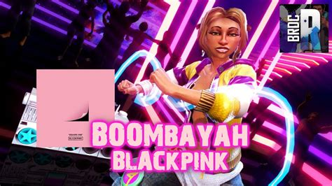 blackpink games dance central fanmade boompayah blackpink youtube