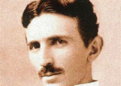 Nikola Tesla Na Srpskom Tesla Je Pio Pušio Kockao Se I Bio ženskaroš Poznati Info