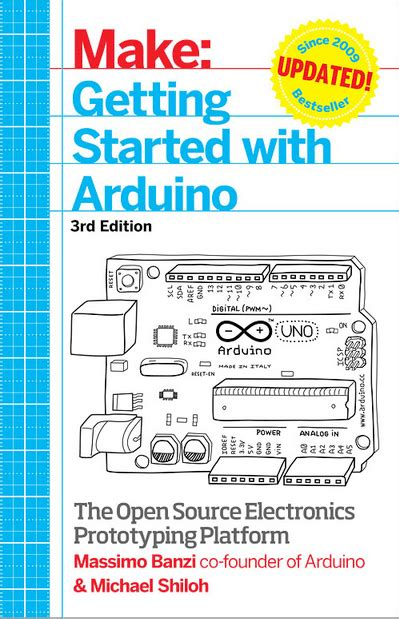 whats   started  arduino  edition