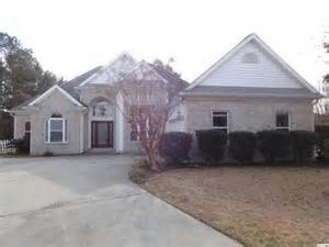 foreclosed homes for myrtle sc myrtle south carolina reo homes foreclosures in