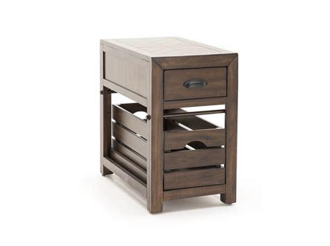 Kingswood Mattress by Steinhafels Kingswood Chairside Table