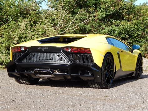 used lamborghini aventador used 2016 lamborghini aventador for sale in hshire