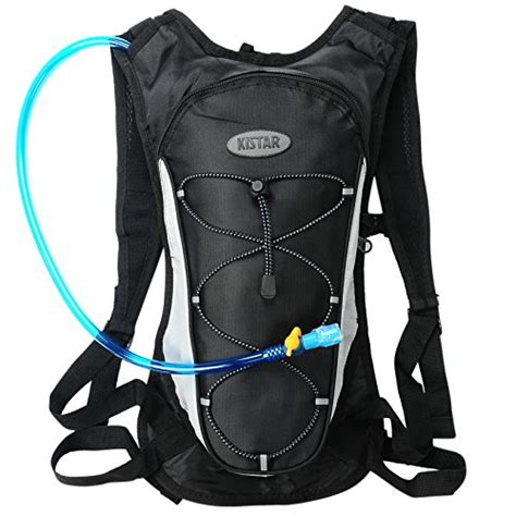hydration and water bladder hydration backpacks with 2 l backpack water bladder for