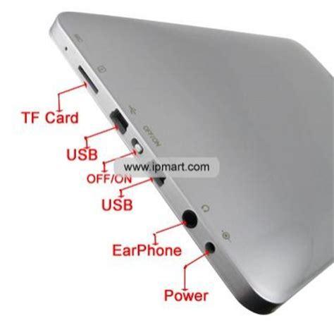 Touchscreen Mini 3 Hitam Putih hitam putih januari 2011