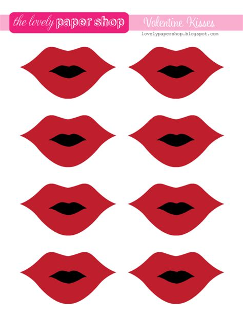 best photos of photo prop printable lips free printable best photos of lips print out lip and mustache templates