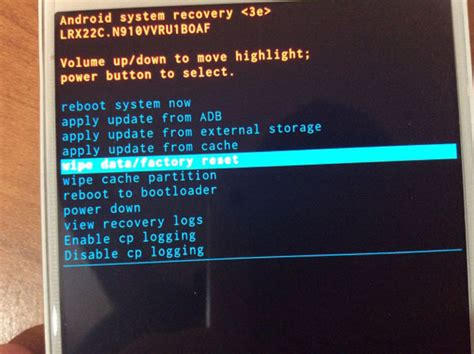 reset android file associations tutorial on how to fix samsung galaxy s7 cannot turn on issue