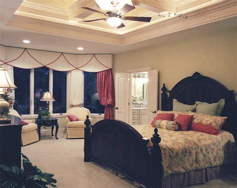 custom bedrooms custom master bedrooms drawn by studer residential designs