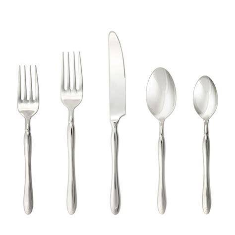 fortessa flatware fortessa stainless steel flatware 18 10