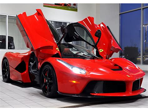 Image Ferrari by How To Earn The Right To Buy Ferrari S Most Exclusive
