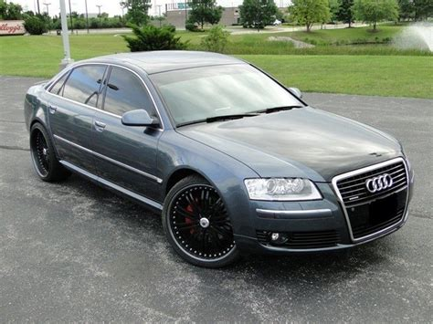 2006 audi a8l for sale 2006 audi audi a8l a8 crown point in for sale crown