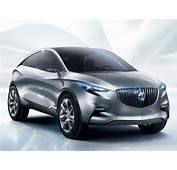 Buick Enclave Body Style Change In 2015  Autos Post