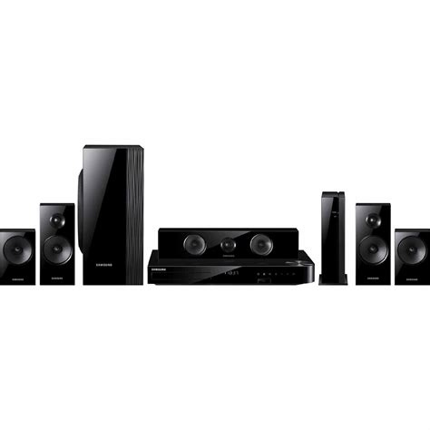 samsung ht h5500w za 5 1 channel 1000w home theater system