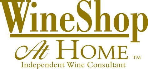 at home logo wineshop at home logo from s wine rack wineshop