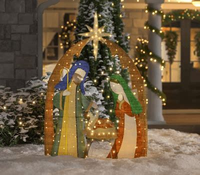 how to fix externa christmas decorations outdoor decorations