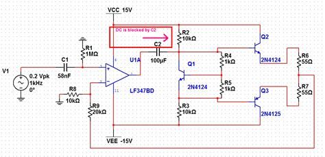 output capacitor design output capacitor distortion 28 images how to create an ac signal from dc with the arduino