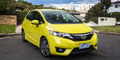 honda jazz 2016 honda jazz vti s review long term report one