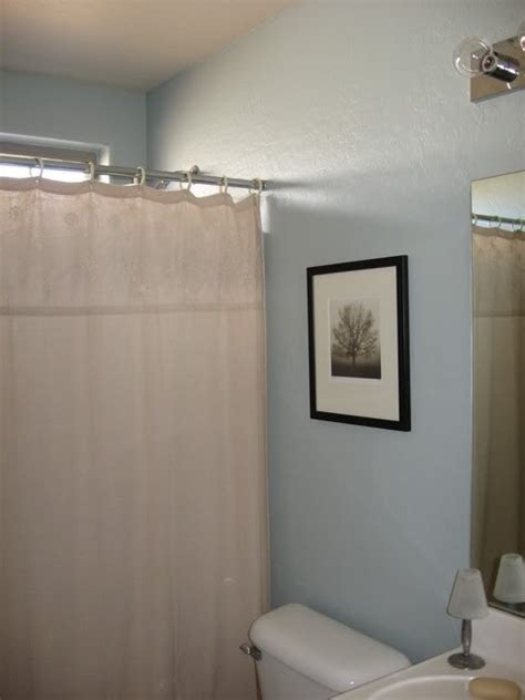 benjamin moore beach glass bathroom pin by woodbury hirshfields on benjamin moore pinterest