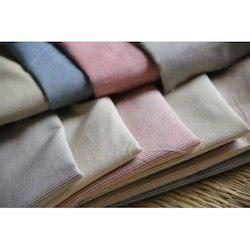 Organic Cotton Upholstery Fabric by Sri Kalyan Export Limited Erode Exporter Of