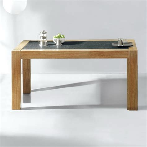 wood and granite dining table wood dining table granite small oak