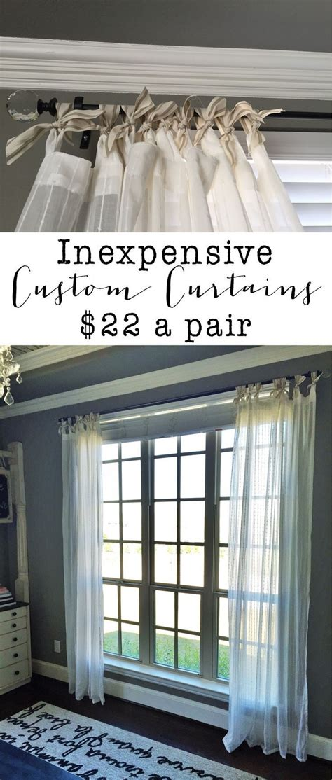 1000 ideas about shabby chic curtains on pinterest curtains ruffle curtains and shabby chic