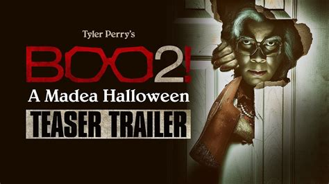 horror movies tyler perrys boo 2 a madea halloween by tyler perry tyler perry s boo 2 a madea halloween official trailer leembo blog