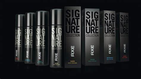 Parfum Axe Signature 122ml don t fade away axe signature perfumes