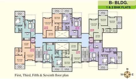 House Design Floor Plan Philippines floor plan of residential building