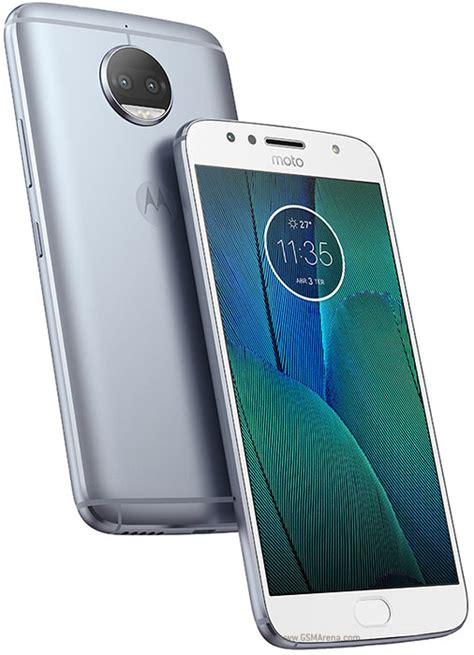 Motorola Moto G5s motorola moto g5s plus pictures official photos