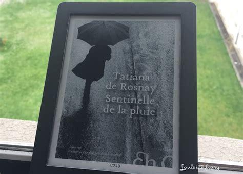 sentinelle de la pluie 97 louloutediary