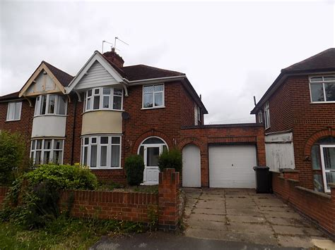 semi detached house semi detached house in leicester 123 groby road sdl