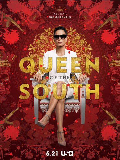 queen   south season  episode  cicatriz tvguidecom