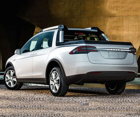 tesla t model tesla truck expected to released pretty soon