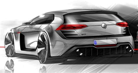 Vision Home Design Reviews by 2014 Vw Golf Mk7 Release Date Autos Weblog