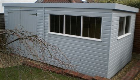 choice how to build a pent roof shed plans sheds easy