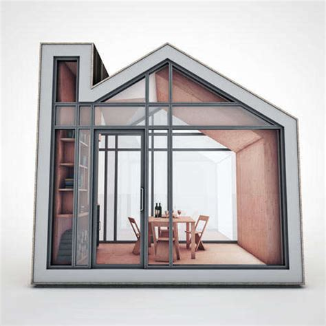 small housing 40 super small housing solutions