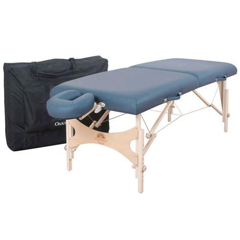 oakworks portable table oakworks equinox portable table package