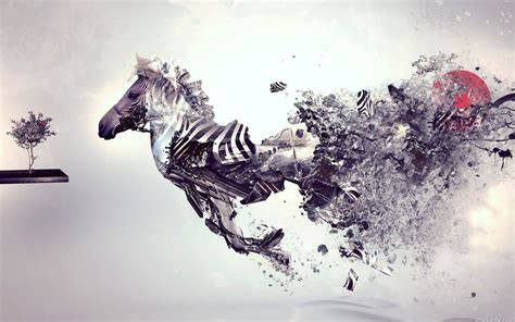 abstract zebra wallpaper that was then this is now ignite the creation engine