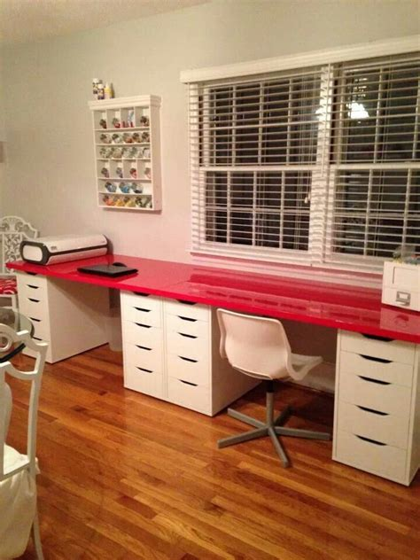 ikea desk drawers ikea desk top linnman and alex drawers display ideas