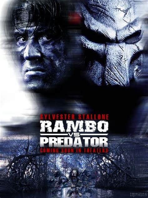 rambo ny film john rambo vs the punisher vs predator vs john matrix