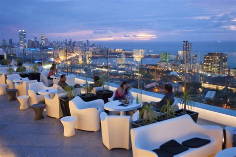 top mumbai bars    atmosphere