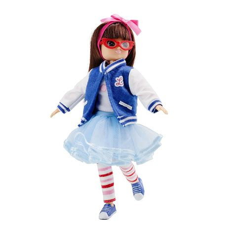 lottie doll dimensions product dimensions 6 x 2 x 7 5 inches item weight 5 6