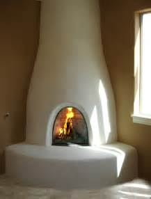 kiva fireplace kits adobelite orno kiva fireplaces indoor fireplaces
