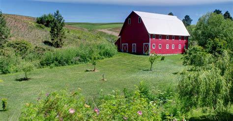 Barnhouses ross walker photography palouse barns washington