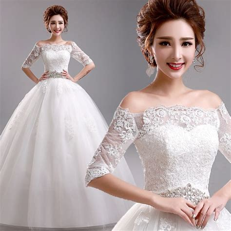 Dress Import Murah 1806 White 25 best wedding gown gaun pengantin import murah images
