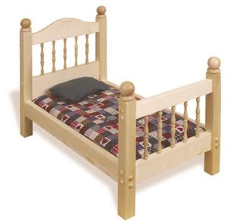 Wooden Bunk Beds For Dolls Bed Plans Doll Beds And Dolls On Pinterest